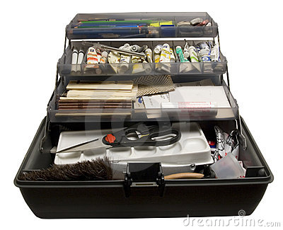 Artist s Toolbox