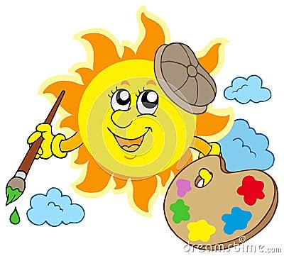 Artista de Sun