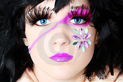 Artistic Cosmetics