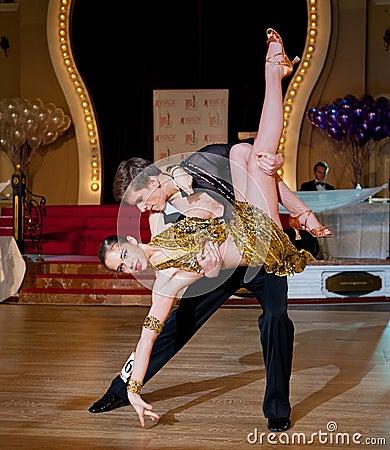 Artistic Dance Awards 2012-2013 Editorial Photography