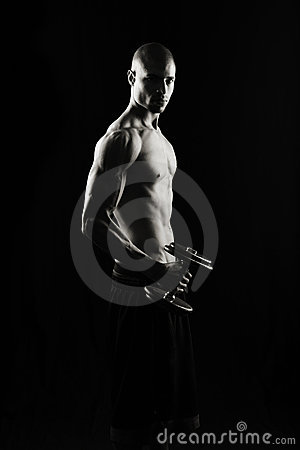 Free Artistic Fitness Stock Images - 17412814