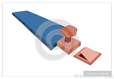 how to build a gymnastics springboard