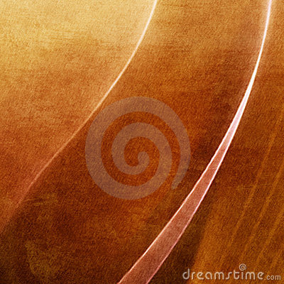 Artistic painterly abstract background