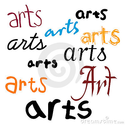 Arts Background