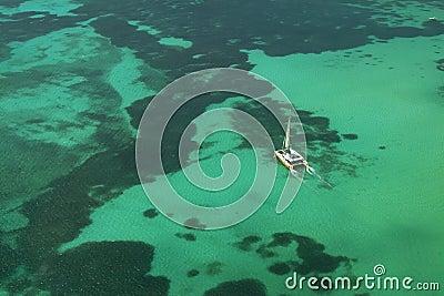 Aruba Aerial 2