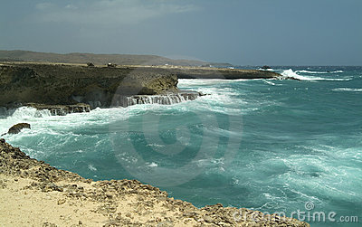 Aruba Coast 4