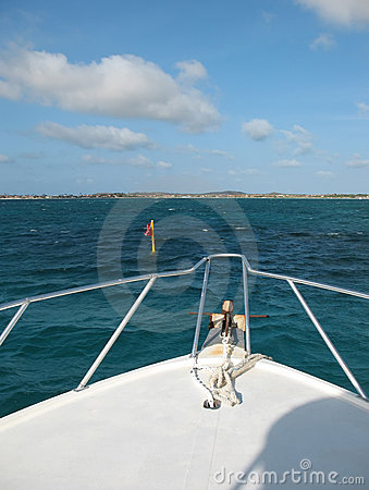 Aruba Dive Site