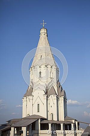 Ascension Church in Kolomna