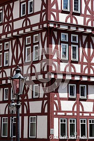 Aschaffenburg Fachwerk