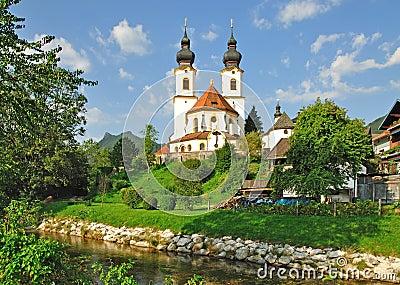 Aschau in Bavaria
