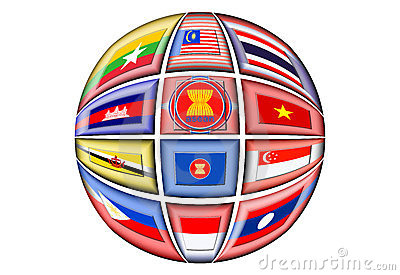 ASEAN Editorial Photo
