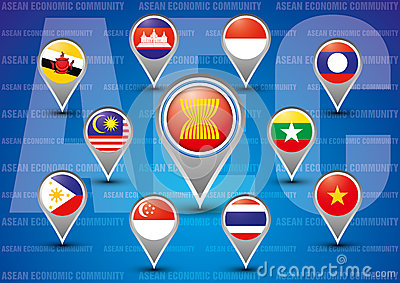 Asean Economic Community AEC