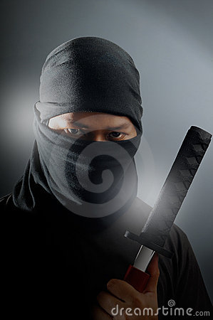el ninja