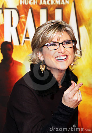 Ashleigh Banfield Editorial Stock Image