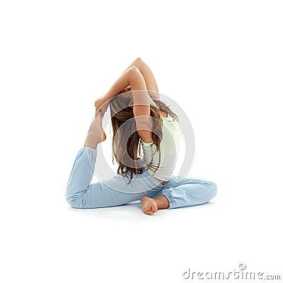 Ashtanga yoga #2