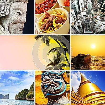 Free Asia Stock Photo - 23004280