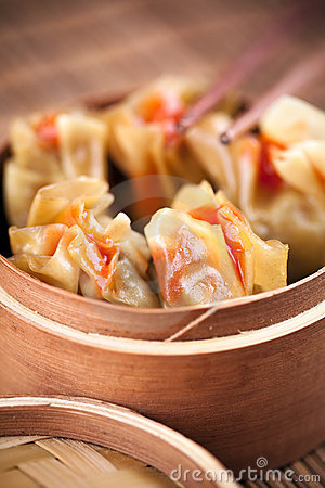 Free Asia Food, Dimsum Royalty Free Stock Images - 11787089