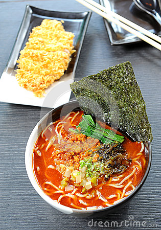 Asia noodle