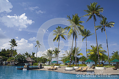Asia Tropical Paradise Pool