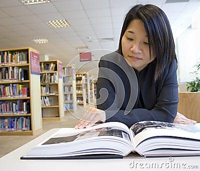 Asia woman 2