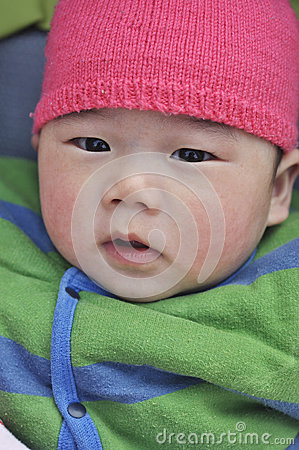 Asian baby,chinese baby