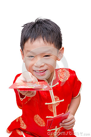 asian boy for money