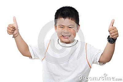 Twinx Gay thumbs free pics