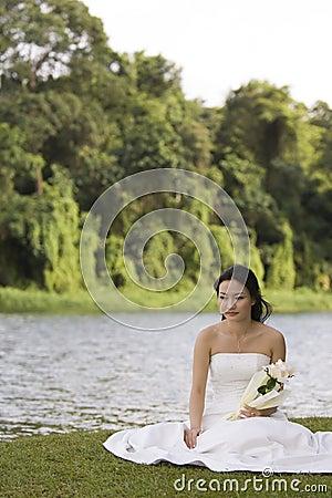 Asian Bride 12