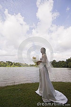 Asian Bride 16