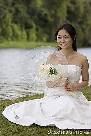 Asian Bride 7