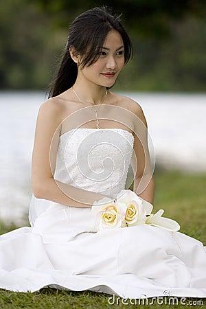 Asian Bride 8