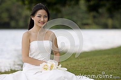 Asian Bride 9
