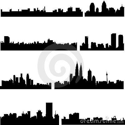 Asian Cities Series