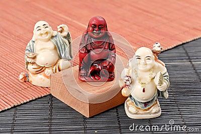 Asian Cultural Beliefs