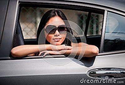 Asian female 2