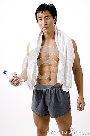 Asian Fitness
