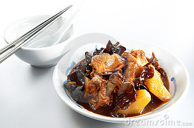 Asian Food