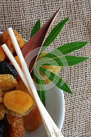 Free Asian Food Stock Photos - 846733
