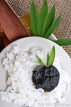 Free Asian Food Stock Image - 846831