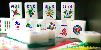 Asian gambling games