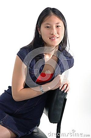 Asian Girl 5
