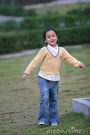 Free Asian Girl Stock Images - 6628864