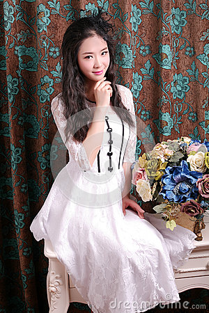 Free Asian Girl Royalty Free Stock Photos - 78068788