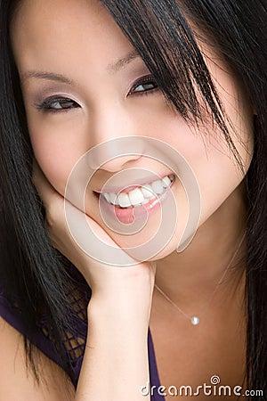Free Asian Girl Royalty Free Stock Photos - 9970958