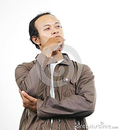 Asian guy 12