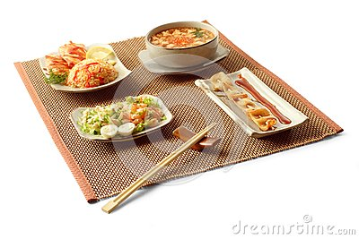 Asian lunch 3