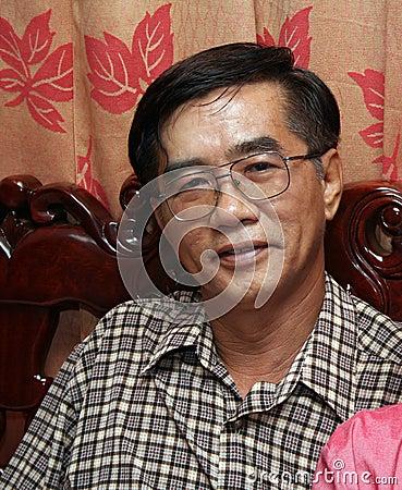 Free Asian Man Stock Photos - 821623
