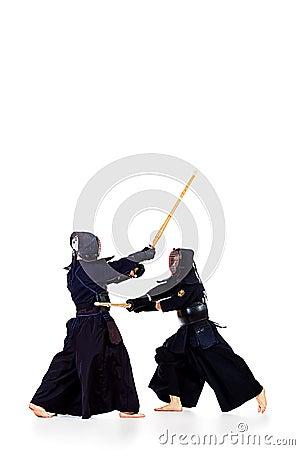 Asian martial