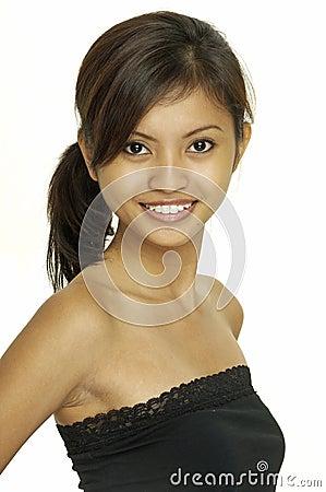 Asian Model 15