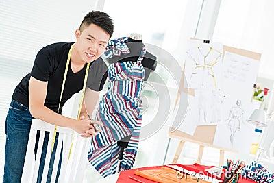 Asian nice boy
